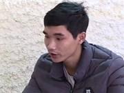 Condenan a tres años de cárcel a sujeto proveniente de Ha Tinh por  propaganda contra el Estado