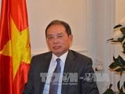 Vietnam asiste a reunión ministerial de la Francofonía en París