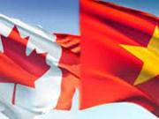 Visitará Vietnam delegación del comité de Cámara de los Comunes de Canadá