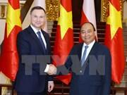 Vietnam y Polonia impulsan cooperación multifacética