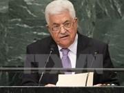Presidente vietnamita envía mensaje de solidaridad con Palestina
