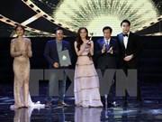 Honran a mejores películas de Vietnam en XX Festival de Cine 2017