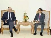 Vietnam y Polonia fortalecen cooperación educacional