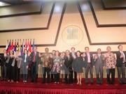 ASEAN impulsa igualdad de género y protección de la mujer