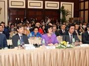Vietnam acoge reunión de gobernadores de la ASEF