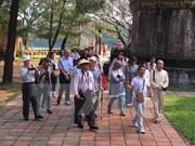 Feria del Turismo Vietnam- China 2017: ocasión para robustecer lazos comerciales bilaterales