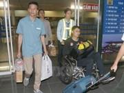 Nueva Zelanda: marineros vietnamitas no violan la ley