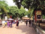 Quang Ninh promociona legado cultural de dinastía Tran