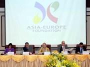 Asia y Europa afianzan su cooperación e integración