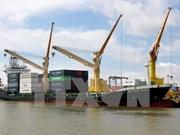 Grupos vietnamita y belga cooperan en construcción de muelles en puerto de Hai Phong