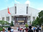 Mausoleo de Ho Chi Minh reabrirá sus puertas el próximo martes