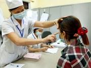 Vietnam por garantizar el 95 por ciento de la población con acceso al seguro de salud