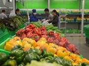 Vietnam ingresa más de tres mil millones de dólares por ventas de verduras y frutas