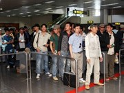 Oficinas representativas de Vietnam en exterior protegen derechos de ciudadanos en ultramar