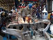Reportan aumento del 8,5 por ciento en producción industrial de Hanoi en noviembre