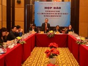 Analizarán tendencias literarias y artísticas en Vietnam
