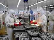 Exportaciones de mariscos vietnamitas alcanzarán ocho mil millones de dólares en 2017