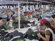 Exportaciones de confecciones textiles de Vietnam crecen 10 por ciento en 2017