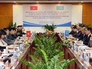 Vietnam y Kazajstán refuerzan relaciones comerciale