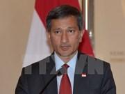 Singapur prioriza prevención del terrorismo en Sudeste de Asia