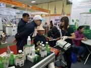 Inauguran en Vietnam exposición internacional de medicina y farmacia