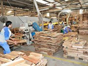 Vietnam aspira a ocho mil millones de dólares por exportaciones de madera