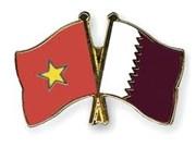 Qatar atesora vínculos con Vietnam