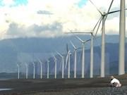 Dinamarca intensifica respaldo a Vietnam en aprovechamiento de energía eólica