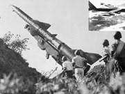 Analizan en Vietnam lecciones de victoria frente a fuerzas aéreas norteamericanas