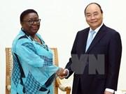 Vietnam y Liberia robustecen cooperación multisectorial
