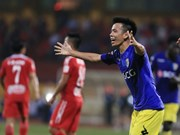 Disputarán en Vietnam partido inaugural de campeonato de fútbol Toyota Mekong