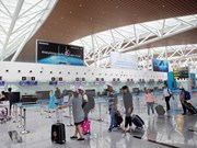 Aeropuerto de Da Nang posee mejor calidad de servicio en Vietnam
