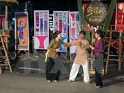 Organizarán en Da Nang festival artístico para extranjeros