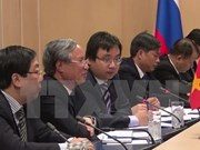 Vietnam atesora asociación estratégica integral con Rusia