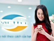 Viettel telecom gana el premio de Mejor empresa de Fintech