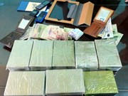Resaltan cooperación Vietnam- China en lucha contra tráfico de drogas
