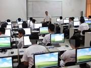 Vietnam: campeón de la Competición Internacional Universitaria de Programación