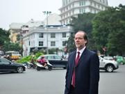 Acuerdo de educación con Irlanda tiene un buen efecto en la economía de Vietnam