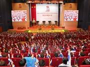 Unión de Jóvenes Comunistas Ho Chi Minh convoca congreso nacional