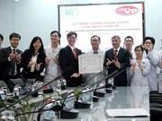 Primera instalación médica de Vietnam logra estándar internacional Seis Sigma