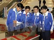 Abren exposición sobre tradición gloriosa de juventud comunista vietnamita