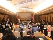 ASEAN y ONU mejoran conocimientos sobre derecho del mar