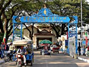 Tailandia impulsa comercio trasfronterizo con Myanmar