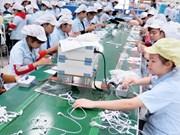 Aumentan salario mínimo en Vietnam a partir de enero de 2018