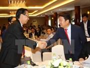 Celebrarán en Vietnam foro de diálogo entre gobierno y comunidad empresarial