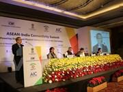 Vietnam afirma respaldar conectividad entre ASEAN e India