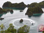 Promocionan turismo de Indonesia en Hanoi