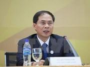 Vietnam busca promover resultados del APEC 2017