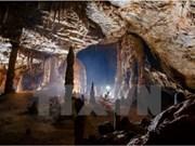 Descubren 58 grutas en la provincia vietnamita de Quang Binh