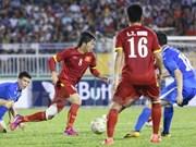Inauguran Torneo internacional de fútbol sub 21 en Vietnam